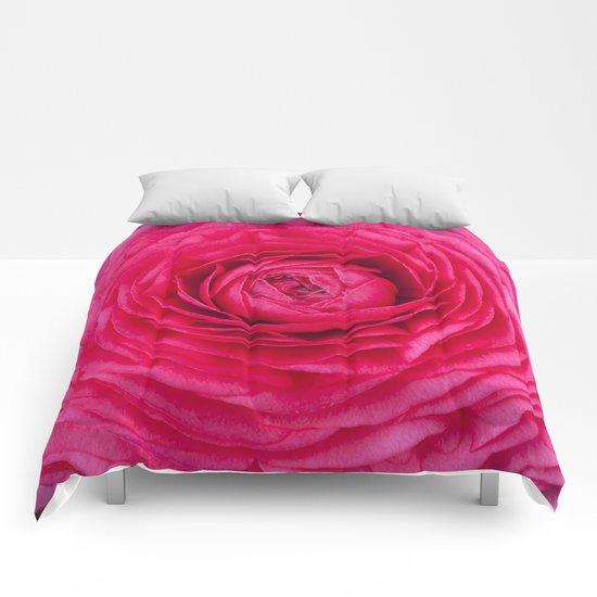 Ranunculus Comforters