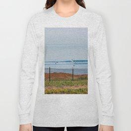 Terramar Long Sleeve T-shirt