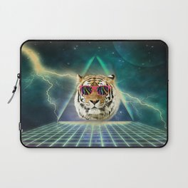 Retro80 is the new wave Laptop Sleeve