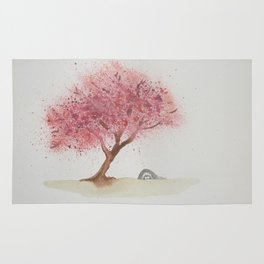 Sakura Rug