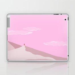 Sand Dunes // Full Moon Laptop & iPad Skin