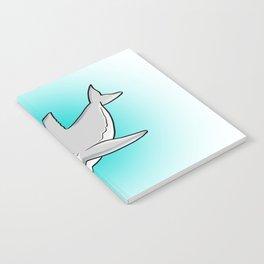 Shark Shark Shark Notebook