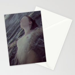 Water graves 2 Stationery Cards
