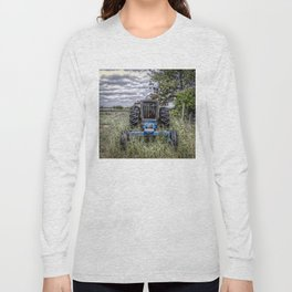 Old Ford Long Sleeve T-shirt