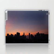 Quiet Awakening Laptop & iPad Skin