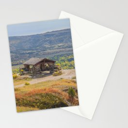 Badlands Overlook, Theodore Roosevelt NP, ND 30 Stationery Cards