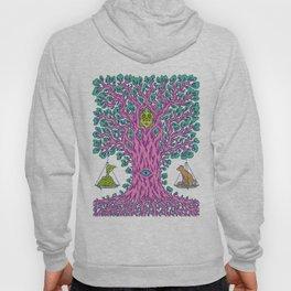 The Tree of Balance Hoody