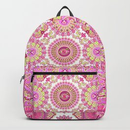 Knowing Love Backpack