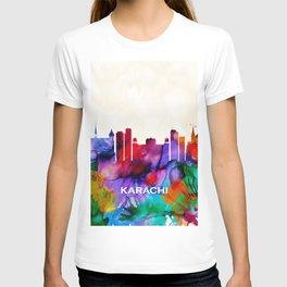 Karachi Pakistan T-shirt