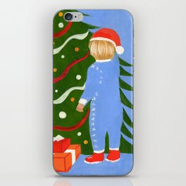 Merry Christmas! iPhone Skin