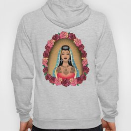 Chola Guadalupe Hoody