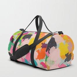 cherry blossom 6 Duffle Bag