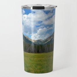 Bowen Mountain 2018 Study 2 Travel Mug