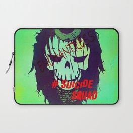 """ENCHANTRESS """"Suicide Squad"""" Laptop Sleeve"""