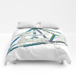 Centaur God Hayagreva - Ash Comforters