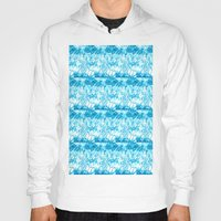 ice Hoodies featuring Ice. by Assiyam