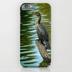 Cormorant iPhone 6s Slim Case