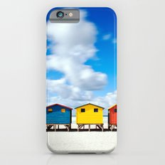 Muizenberg Beach iPhone 6 Slim Case