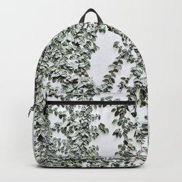 Green spirit Backpack
