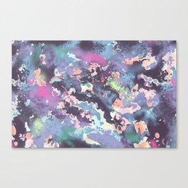Celestial Canvas Print
