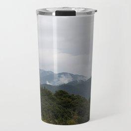 Arashiyama, Japan Travel Mug