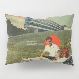Remember When Pillow Sham