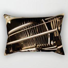 Underbelly Pt. 1 Rectangular Pillow