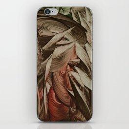 Nanshe iPhone Skin