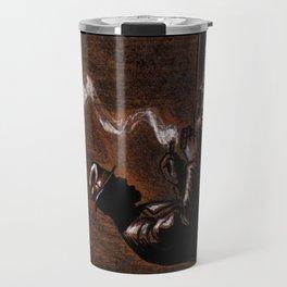 Noir Bar Travel Mug