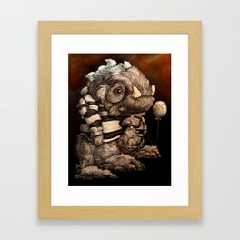Walden  Framed Art Print