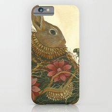 The Rabbit and the Bee iPhone 6s Slim Case