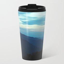 Sequoia National Park Travel Mug