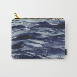 Out there - ocean Carry-All Pouch