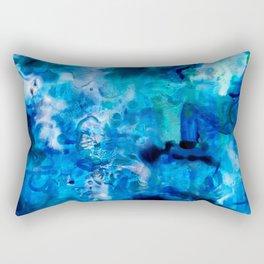 Cold Water Rectangular Pillow
