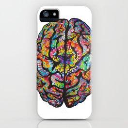 A Renewed Mind iPhone Case