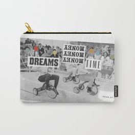 The Road of Life Carry-All Pouch