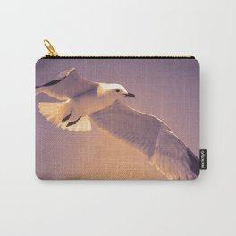 Summer Bird Carry-All Pouch