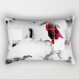 Hold on to the Memories Rectangular Pillow