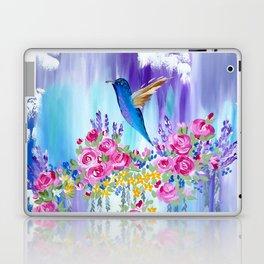 Modern and Chic Laptop & iPad Skin