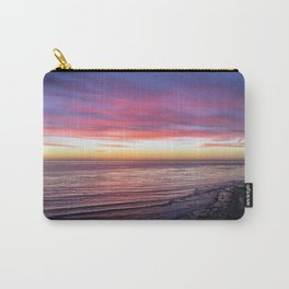 On Dec. 4, 2016 at 4:58 pm, San Pedro, CA Carry-All Pouch