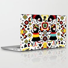 Morning Apple Laptop & iPad Skin