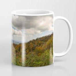 Graveyard Fields Coffee Mug
