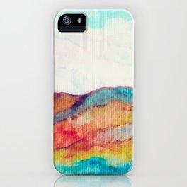 Improvisation 15 iPhone Case