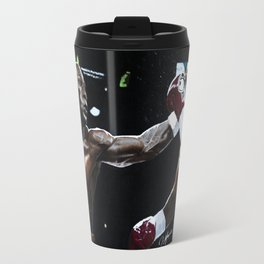 Money  Travel Mug