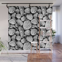 Fossils Wall Mural