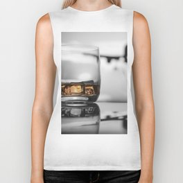Airport on Ice Biker Tank