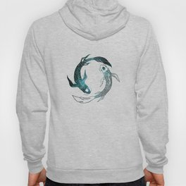 Balance in the Universe Hoody