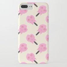 Funny Death Slim Case iPhone 7 Plus