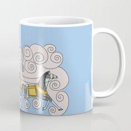 Dashavatar 8 - Krishna Coffee Mug