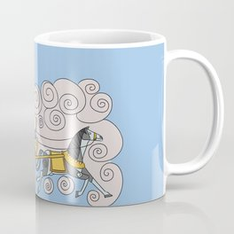 Dashavatar 8 - Krishna Coffee Mug